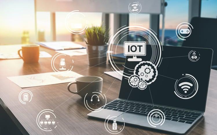 IoT business IoT